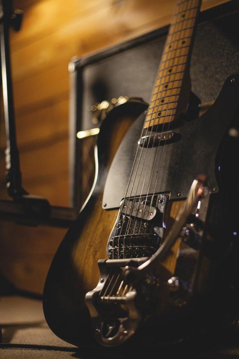 Zakup akcesoriów do sprzętu muzycznego