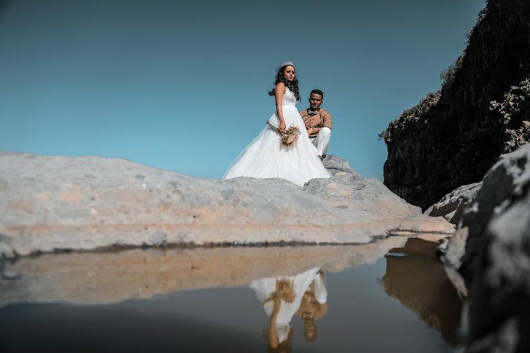 Wybieramy suknię ślubną – jakie cechy powinna ona posiadać?