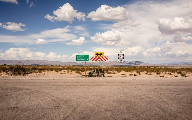Dobre znaki drogowe – co wybrać i gdzie je zamówić?