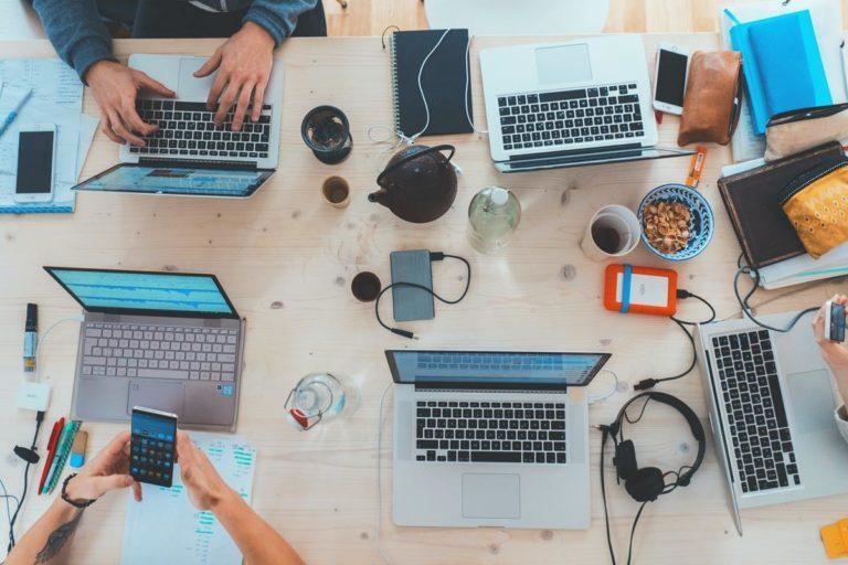 Zbiór porad ekspertów dotyczących projektowania stron internetowych